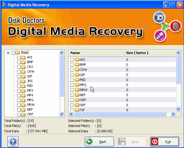 step7Mac Best Nikon Photo Recovery Software 2018 Review & Buyer's Guide