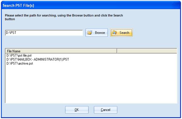 4 Inbox Repair Tool (Scanpst.exe) Guide: Best PST Repair Software IF INbox Repair Tool Fails