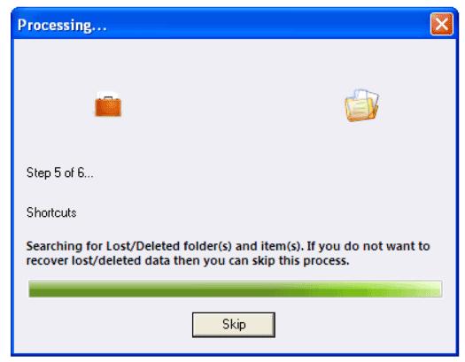 6 Inbox Repair Tool (Scanpst.exe) Guide: Best PST Repair Software IF INbox Repair Tool Fails