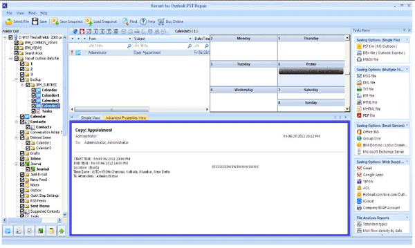7 Inbox Repair Tool (Scanpst.exe) Guide: Best PST Repair Software IF INbox Repair Tool Fails