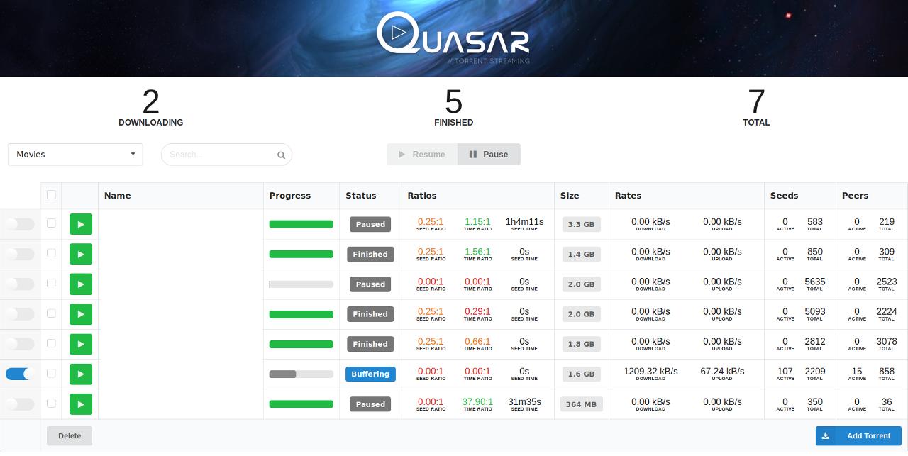 entfernen QuasarRAT