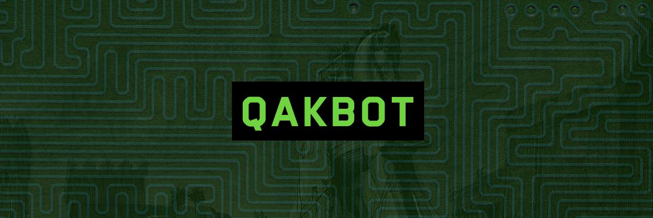 Delete QakBot - Remove Malware Virus