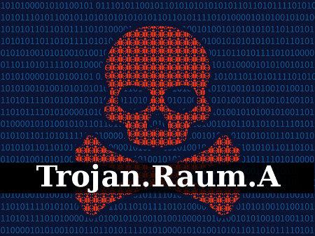 Delete Trojan.Raum.A