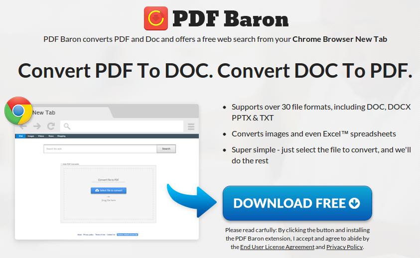 PDF Baron