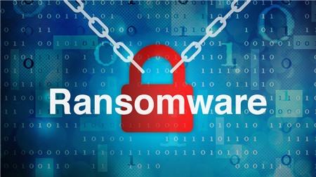désinstaller MerryChristmas ransomware