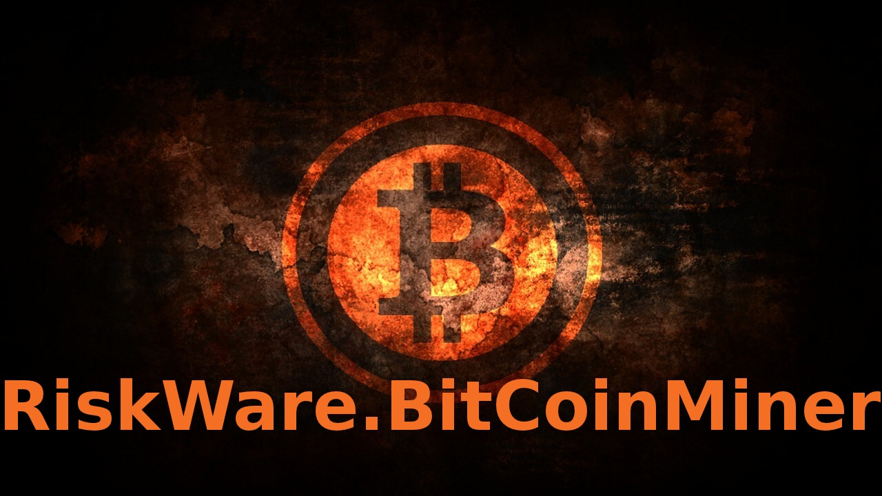 Easy guide to delete riskwaretcoinminer from pc remove malware delete riskwaretcoinminer ccuart Images
