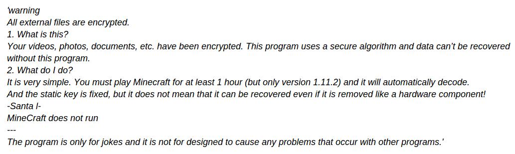 remove RansomMine Ransomware