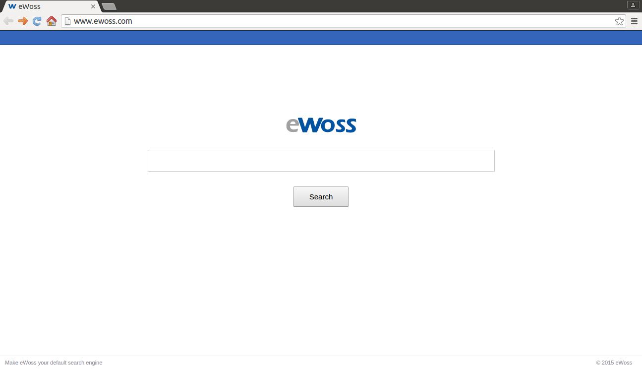 enlever Ewoss.com