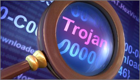 Eliminar Trojan: Win32 / Dynamer! Dtc
