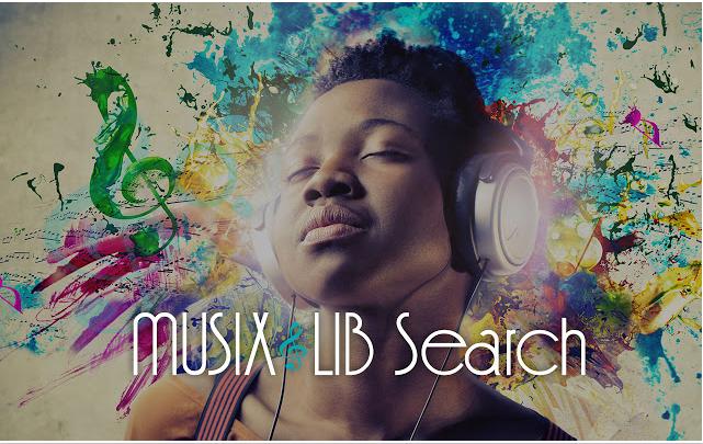 MusixLib Search Extension