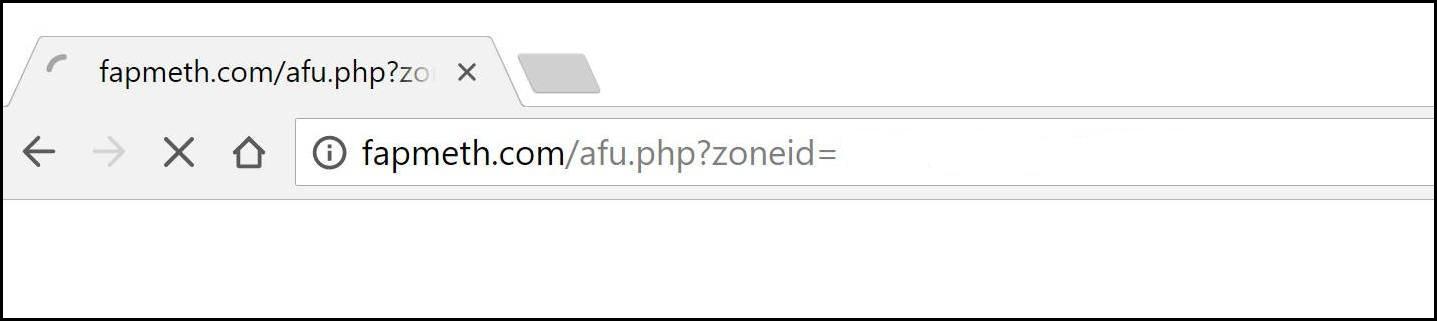 Supprimer Fapmeth.com