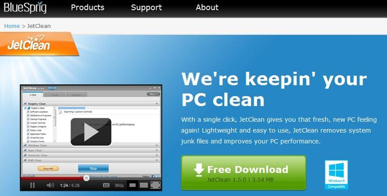 how to clean viruses off your computer for free