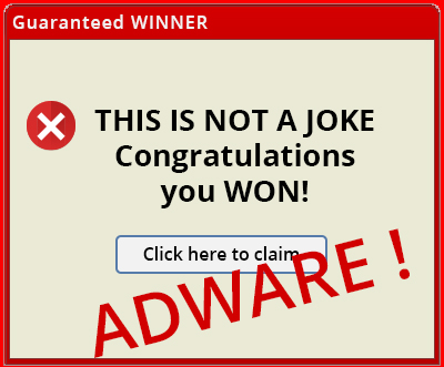 how to get rid of ads on web pages