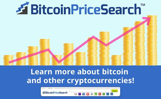 BitcoinPriceSearch-Erweiterung