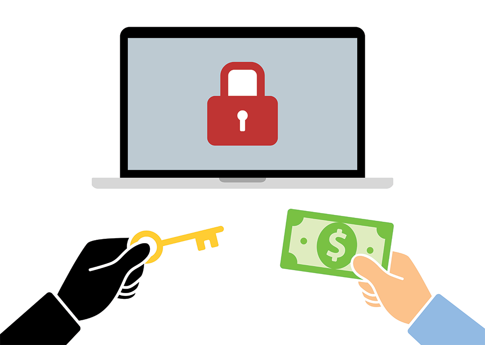 .CONTACTUS File Extension Ransomware