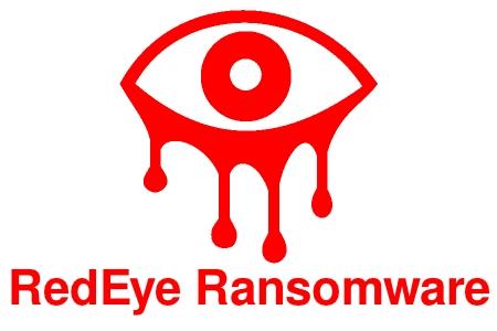Delete RedEye Ransomware