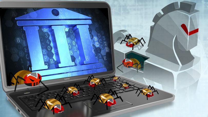 Dorkbot Malware