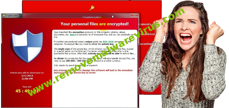 .Cyborg File Extension Ransomware