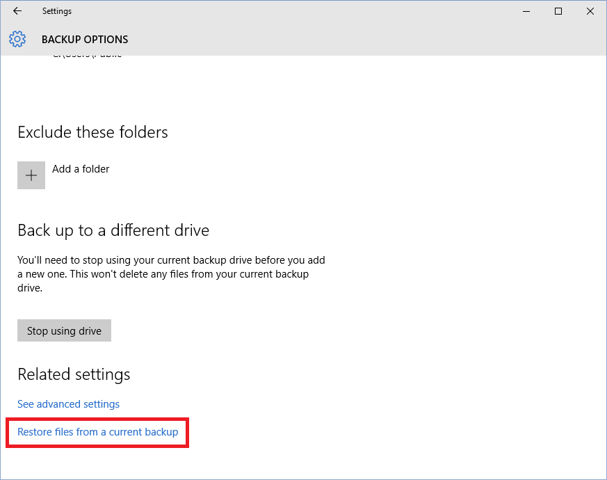 windows update 4 How to Restore Files Encrypted by Ransomware (Without Decrypter)