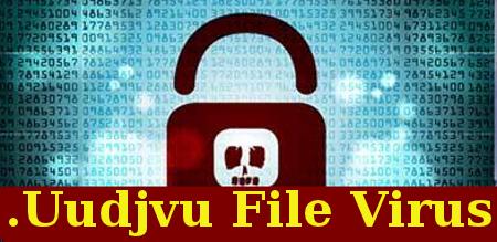 Eliminar .Uudjvu File Virus