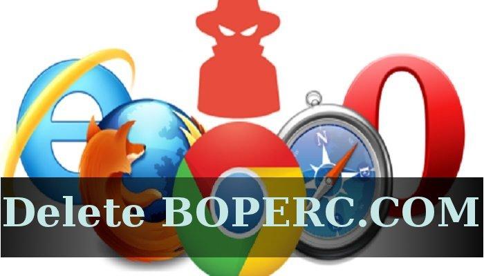 Eliminar BOPERC.COM