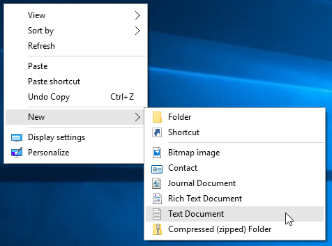 How to Fix Desktop Icons Missing on Windows 10 Easily