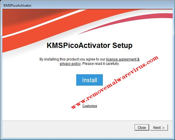 New Rumba STOP Ransomware Installed Using Software Cracks
