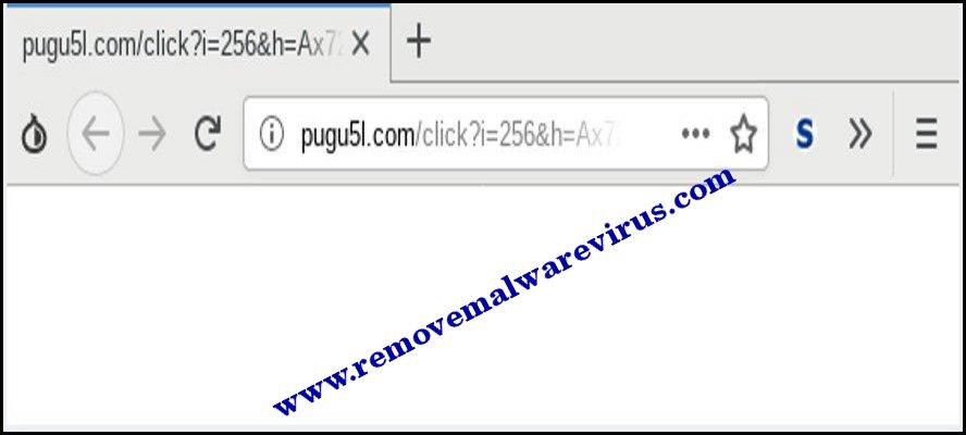 Eliminar Pugu5l.com