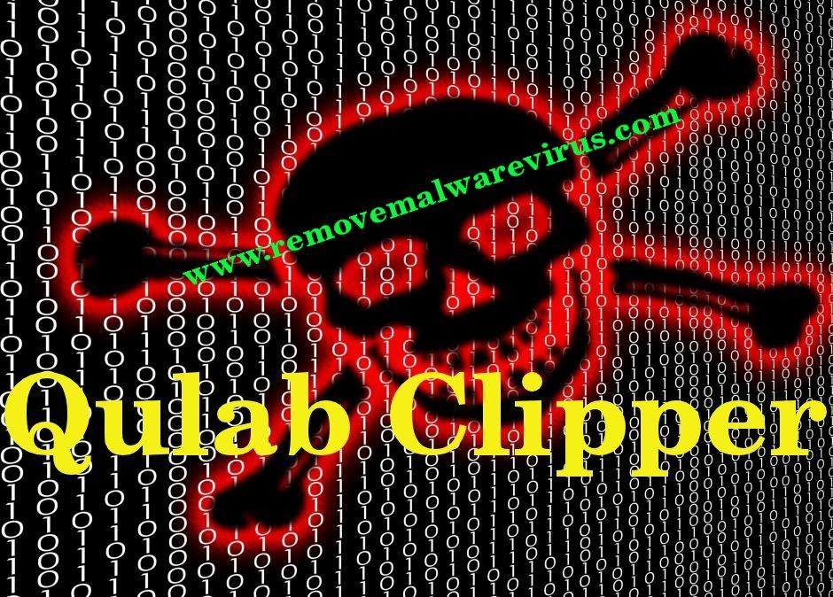 Eliminar Qulab Clipper