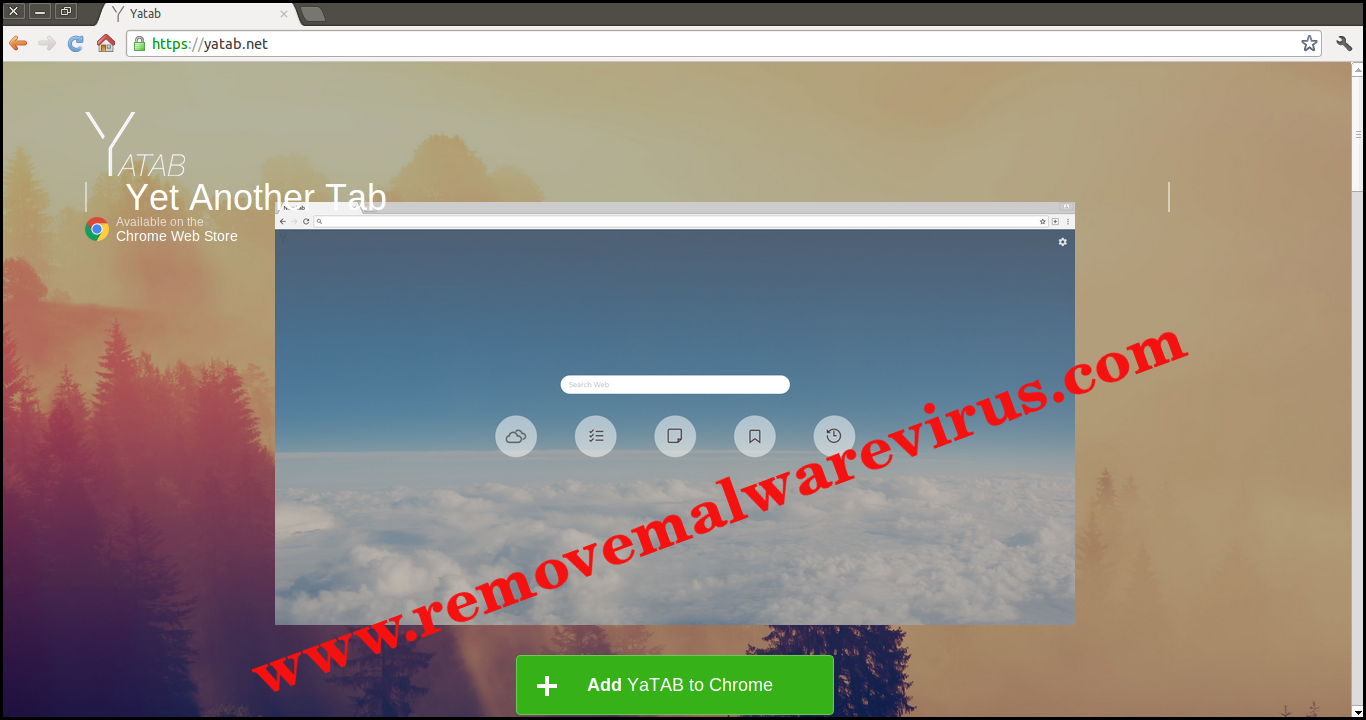 Eliminar YaTab.net