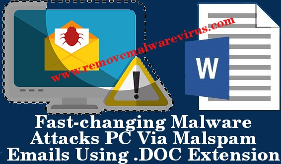 Fast-changing Malware