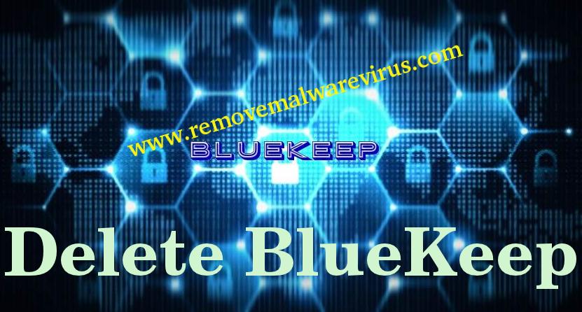 Eliminar BlueKeep