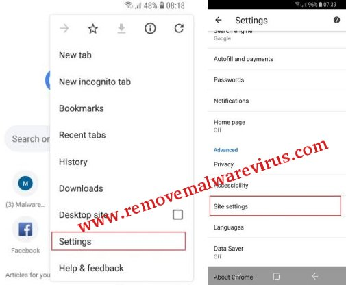 How To Remove Virus From Android Phone Easily