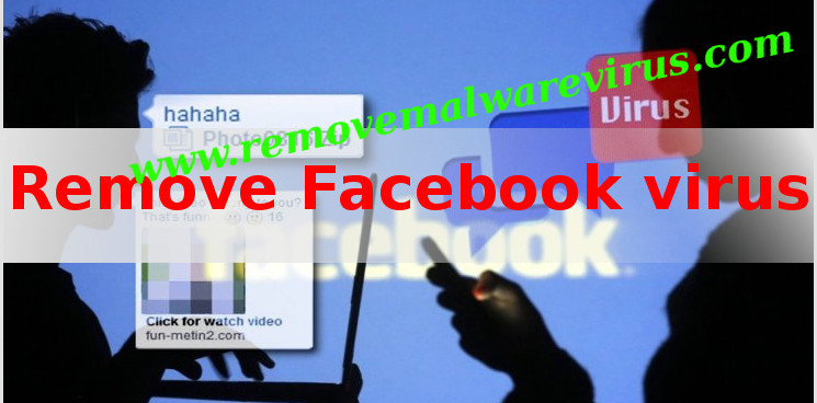 delete Facebook virus Tips To Uninstall Facebook virus From Infected PC