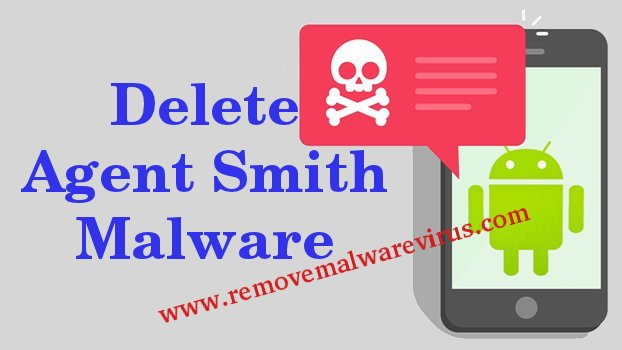 Eliminar Agent Smith Malware