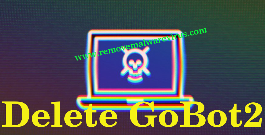 Elimina GoBot2
