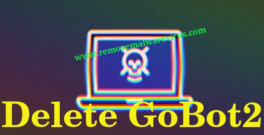 Delete GoBot2