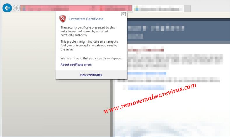 Easy Tips To Fix SSL Error