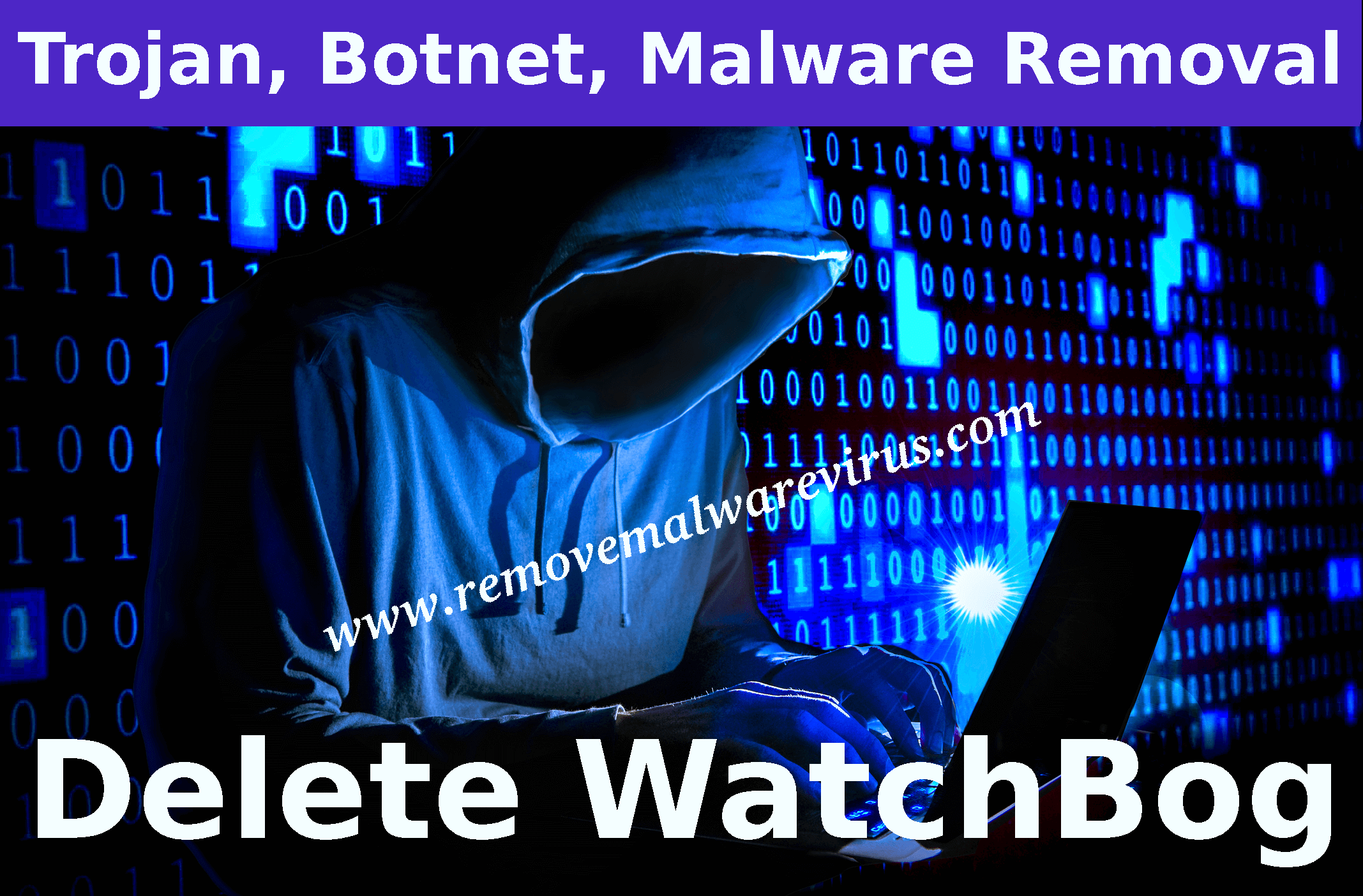 Easy Way To Delete WatchBog From Targeted PCs (Remove Malware Virus) - Remove Malware Virus