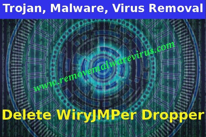 Elimina contagocce WiryJMPer