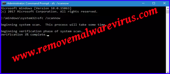 """img2.1 How to fix """"Potential Windows Update Database Error Detected"""" issue?"""