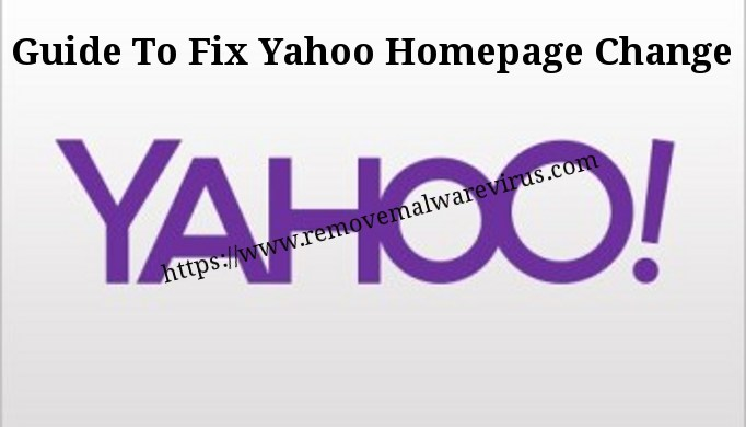 yahoo featured 1 Effective & Working Guide To Change Yahoo Homepage