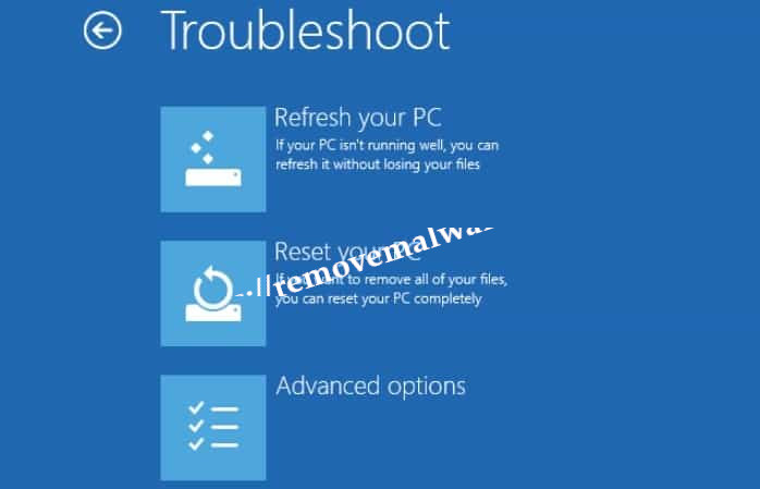 repair computer Kernel Security Check Failure Resolve Kernel Security Check Failure error in Windows 10