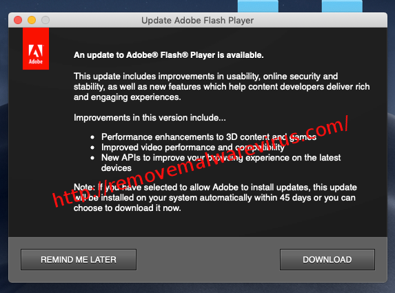 update adobe flash player Mend This plug-in Is Not Supported Error On Chrome